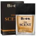 The Scent - Eau de toilette pour Homme 100 ml - Bi-Es