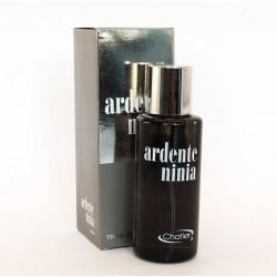 Chatler Ardente Ninia - Eau de Toilette para Hombre 100 ml