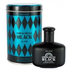 Jean Marc Copacabana Black - Eau de Toilette para Hombre 100 ml