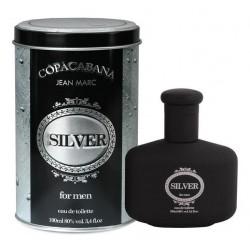 Jean Marc Copacabana Silver - Eau de Toilette para Hombre 100 ml