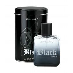 Jean Marc X Black - Eau de Toilette para Hombre 100 ml