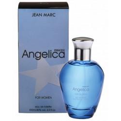 Jean Marc Princess Angelica - Eau de parfum para Mujer 100 ml