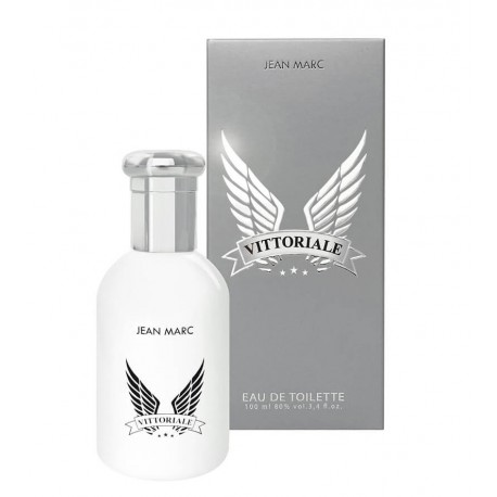 Jean Marc Victoriale - Eau de Toilette para Hombre 100 ml