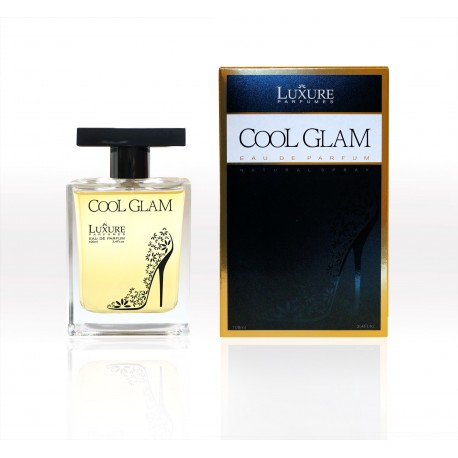Cool Glam Eau de Parfum Femme Spray 100ML