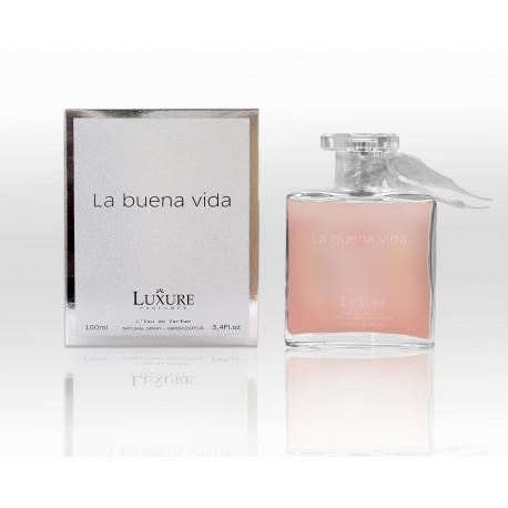 La Buena Vida Eau de Parfum Femme Spray 100ML
