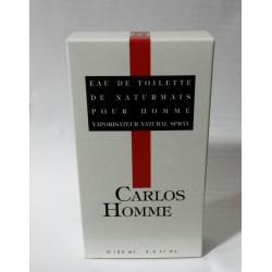 Carlos Homme