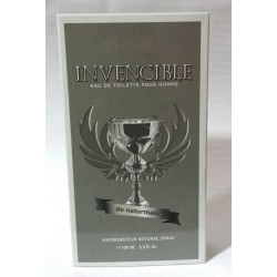 Invencible Eau de Toilette Spray 100 ml