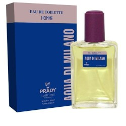 Aqua di Milano Homme Eau De Toilette Spray 100 ML