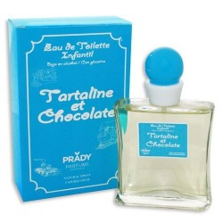 Tartaline Et Chocolate Eau De Toilette Spray 100 ML