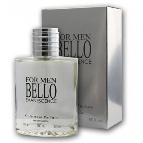 Cote Azur Bello Evanescence - Eau de Toilette Pour Homme 100 ml