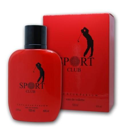 Cote Azur Sport Club Men - Eau de Toilette Pour Homme 100 ml