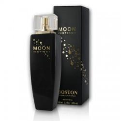 Cote Azur Boston Moon Instinct - Eau de Parfum Pour Femme 100 ml
