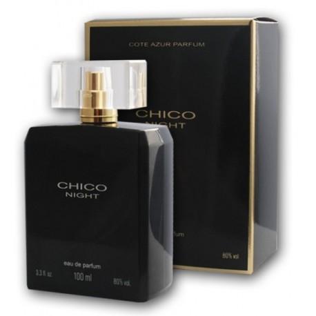 Cote Azur Chico Night - Eau de Parfum Pour Femme 100 ml