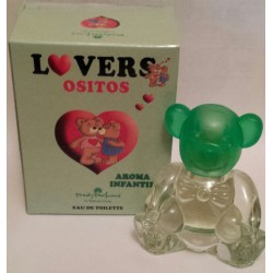 Lovers Ositos Aroma Infantil Eau De Toilette Spray 60 ML