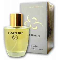 Cote Azur Saphir Woman - Eau de Parfum Pour Femme 100 ml