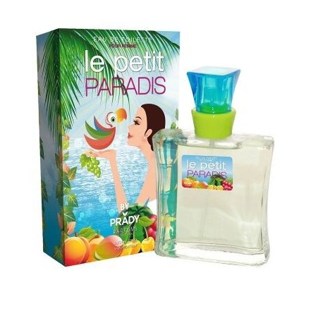Le Petit Paradis Femme Eau De Toilette Spray 100 ML