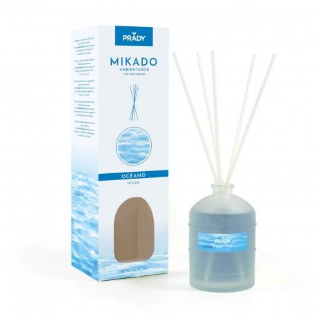 Mikado Oceano - Ambientador 100ML Prady