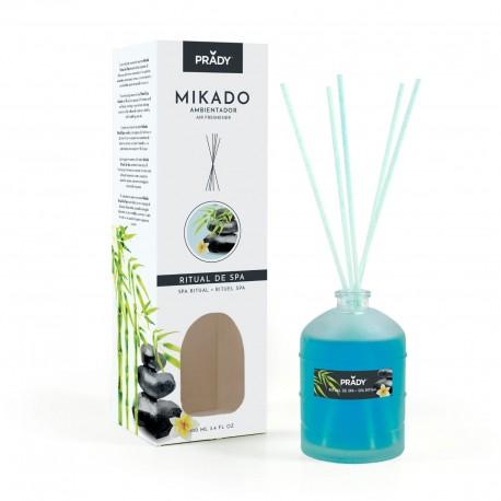 Mikado Ritual De Spa - Ambientador 100ML Prady