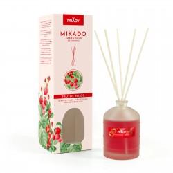 Mikado Frutos Rojos - Ambientador 100ML Prady