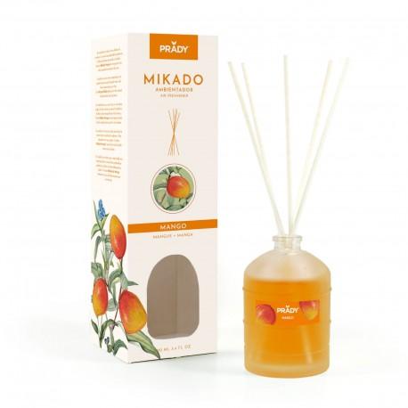 Mikado Mango - Ambientador 100ML Prady