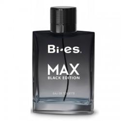Max Black Edition - Eau de toilette pour Homme 100 ml - Bi-Es
