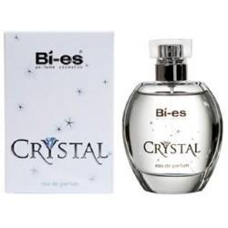 Crystal - Eau de Parfum para Mujer 100 ml - Bi-Es