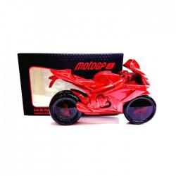 Motogp UK Statiton Pour Homme Eau de Parfum spray 50+30 ML