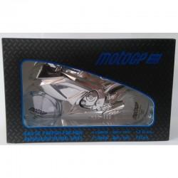 Motogp France Statiton Pour Homme Eau de Parfum spray 50+30 ML