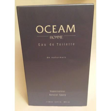Ocean Homme Eau De Toilette Spray 100 ML