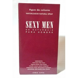 Sexy Men Eau de Toilette Spray 100 ML