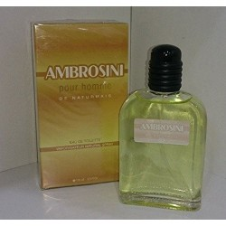 Ambrosini Homme Eau De Toilette Spray 100 ML