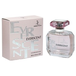 Everscent For Woman Eau De Toilette Spray 100 ML - Dorall Collection