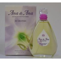Ana & Ana Eau de Toilette Spray 100 ml -Perfume sin precinto