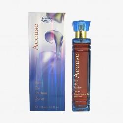 Accuse Lamis pour Femme Eau de Parfum Spray 100ML