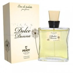 Dolce Donna Flower Femme Eau De Toilette Spray 100 ML
