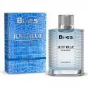 Just Blue - Eau de toilette pour Homme 100 ml - Bi-Es