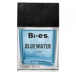Blue Water - Eau de toilette pour Homme 100 ml - Bi-Es