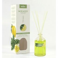 Mikado Limón y Hierbabuena - Ambientador 100ML Prady