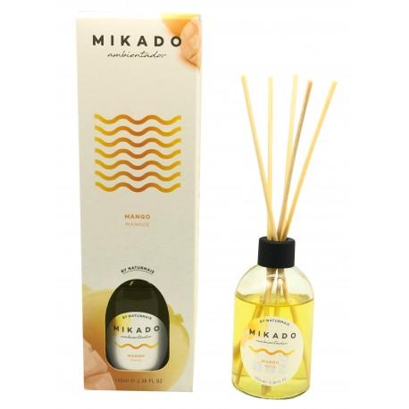 Mikado Mango - Ambientador 100ML Naturmais