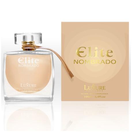 Elite Nombrado Eau de Parfum Femme Spray 100ML