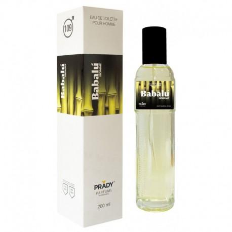 Babalú Pour homme Eau de Toilette Spray 200 ml