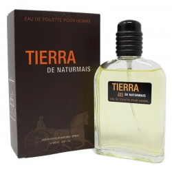 Tierra Eau de Toilette Spray 100 ml