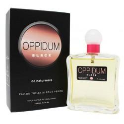Oppidum Black Pour Femme Eau De Toilette Spray 100 ML