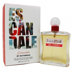 Escandale by Naturmais Pour Femme Eau De Toilette Spray 100 ML