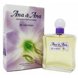 Ana & Ana Eau de Toilette Spray 100 ml