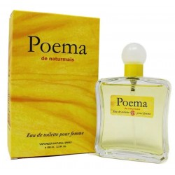 Poema Femme Eau De Toilette Spray 100 ML