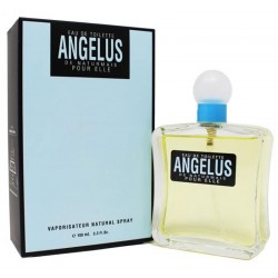 Angelus Femme de Naturmais Eau De Toilette Spray 100 ML