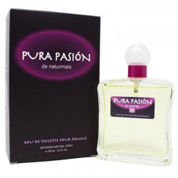 Pura Passion Eau de Toilette Spray 100 ml