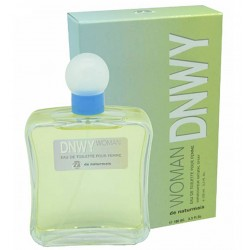 Woman DNWY Eau De Toilette Spray 100 ML