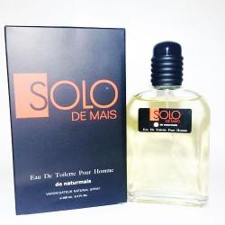 Solo de Mais Pour Homme Eau De Toilette Spray 100 ML